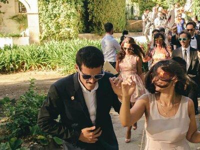 Um casamento que durou 4 dias: descubra o vídeo desta grande celebração!
