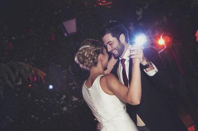 3 phänomenale Ideen für den Eröffnungstanz bei der Hochzeit!