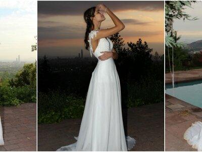 Vestidos de novia que reflejan pasión y compromiso por el diseño nacional