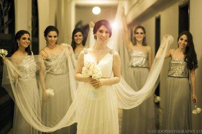 8 cualidades para ser la dama de honor perfecta