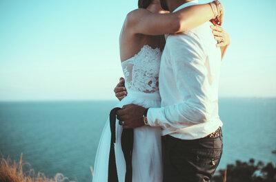 Como calcular o orçamento do seu casamento: 9 dicas para não dar errado!