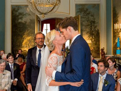 De beste en mooiste trouwlocaties van Amsterdam!