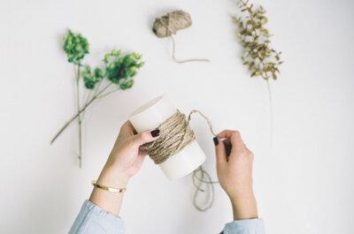 Как организовать свадьбу в стиле Pinterest? 13 шагов к достижению цели