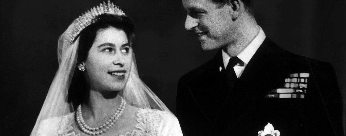 Os maiores casamentos famosos de sempre – Parte I