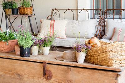 Mi Wish List de abril: cómo empezar esta temporada rodeada de flores y aroma a primavera
