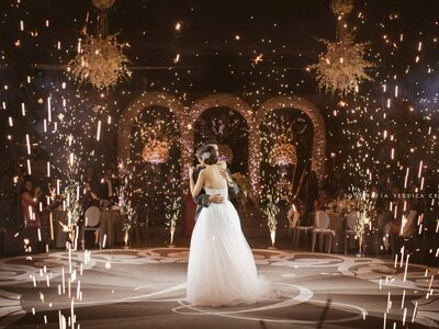 La mejor playlist para el primer baile como esposos: 70 canciones perfectas
