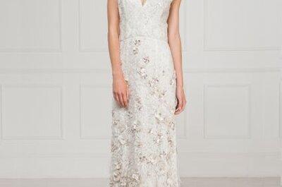 Vestidos de novia 2014 de Matthew Williamson