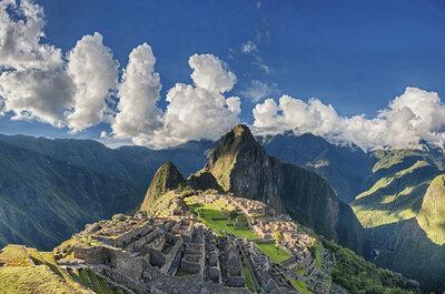 Lua de mel no Peru: conheça os encantos do Império Inca
