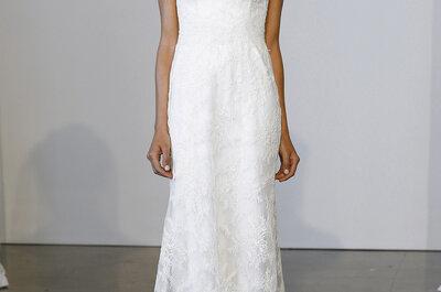50 najpiękniejszych sukien ślubnych na lato! Wybierz swoją wymarzoną kreację!