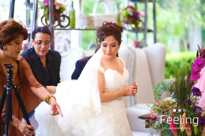 6 consejos para un banquete de bodas exitoso