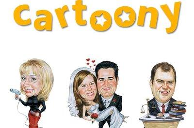 ... Hochzeitskarikatur – eine tolle Idee für Hochzeitsgeschenke in 2013