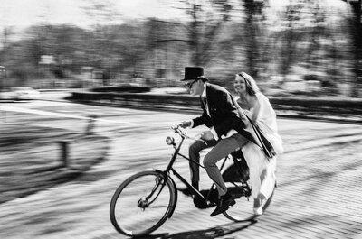20 ervaringen die jij en je partner moeten hebben gedeeld voor jullie aan kinderen beginnen