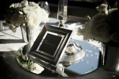 Noms de tables du mariage : que choisir ?