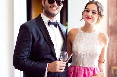 Lo siento, ese día no puedo… ¿Cómo zafarte de la boda sin quedar mal con los novios?