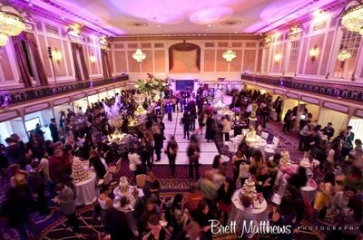 Free tickets to Wedding Salon's Bridal Show in Chicago