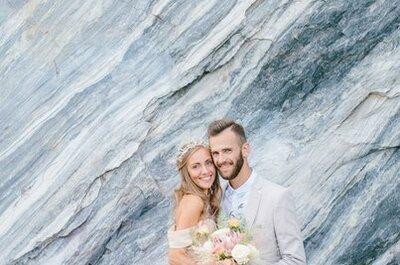 Как справиться с напряжением в день свадьбы!