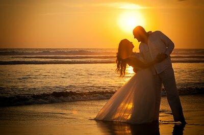 Cómo llevarte el mejor recuerdo de tu boda para toda la vida con Punto de Partida