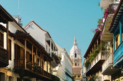 Los 10 mejores hoteles para tu boda en Cartagena. ¿Para ti cual es el TOP?
