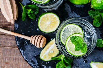 Cocktails para casamento: 4 receitas exclusivas e irresistíveis!