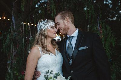 Recuerda siempre tu boda como el primer día, gracias a Sergio Gisbert Fotografía