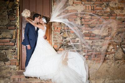 12 cosas que todas las novias suelen olvidar durante la organización de la boda