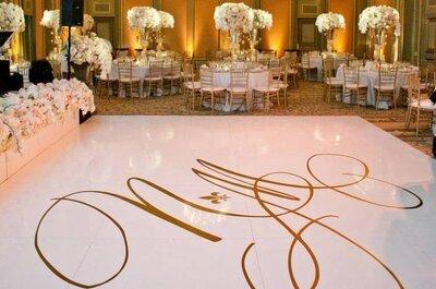 Todo lo que tienes que saber para organizar tu boda con las últimas tendencias