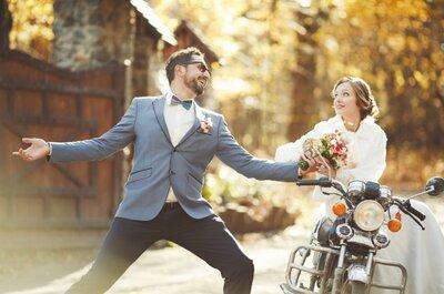 Как сохранять спокойствие при подготовке к свадьбе – полезные свадебные советы