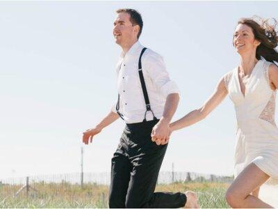 8 détails qu'une mariée oublie systématiquement le jour de son mariage!