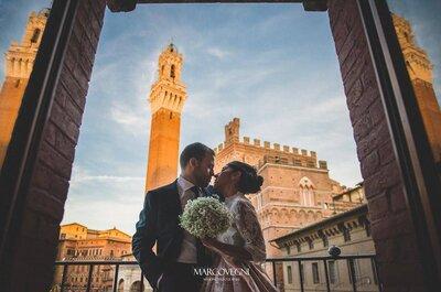 Sposarsi a Verona: benvenuti alla città dell'amore!