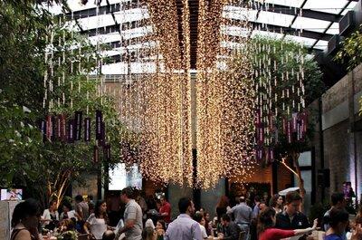 Evento imperdível para noivas em São Paulo: Cheers Off 2015