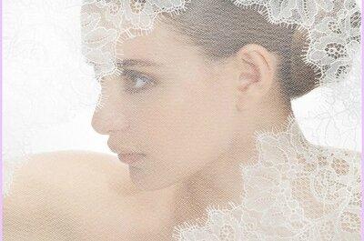 Trend Veli da Sposa 2014: le 7 tipologie, e le eleganti proposte dalle passerelle
