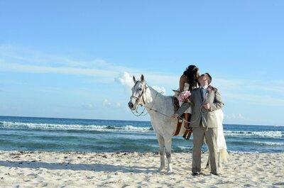 Whitechic Weddings: Vanguardia, calidad, innovación y una boda hecha a tu medida... ¡Conoce su servicio!