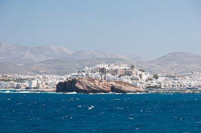 Luna di miele tra mare e leggenda: alla scoperta delle isole greche
