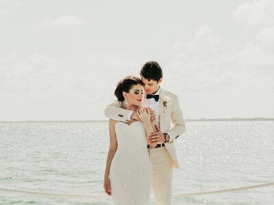 Refleja tu personalidad y sé tú misma en cada aspecto de tu boda
