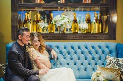 Fotografías únicas y personalizadas en tu boda, ¡apuesta por la profesionalidad!