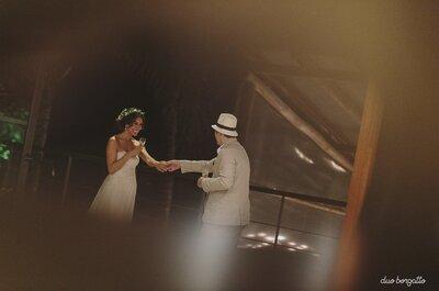 Pesquisa afirma: casamento faz muito bem à saúde, a curto, médio e longo prazo!