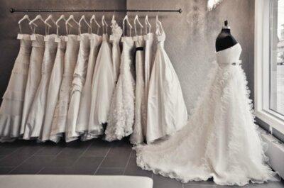 10 cosas a tener en cuenta si compras tu vestido de novia en Internet