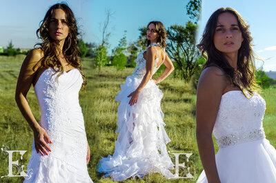 Vestidos de novia en Santiago: Las 7 mejores tiendas donde encontrar lo que deseas