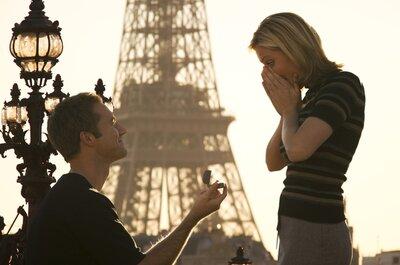Top 5 huwelijksaanzoeken #3