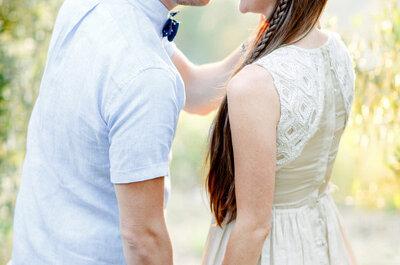 14 razones por las que su relación es la mejor en todos los sentidos