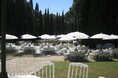 Destination Wedding Spain: Venues, Planning & Catering by La Cococha