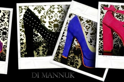 Di Mannuk, la fusión perfecta de innovación y confort a tus pies