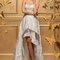 L'abito asimmetrico, un must indiscusso del 2015, disponibile in varianti per tutti i gusti presso l'atelier di Paola Cipriani Couture