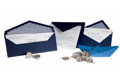 Invitaciones de boda y papelería que necesitas para tu gran día