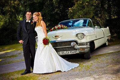 Fotowettbewerb: Das beste Hochzeitsfoto Deutschlands 2012