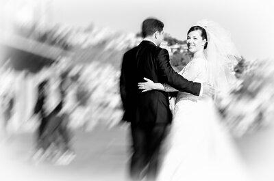 Fit-for-bride: allenamento sui tacchi per evitare passi falsi nel grande giorno
