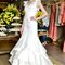 Vestido de noiva Marha Medeiros