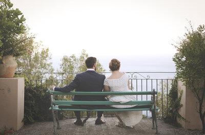 10 cose che ogni coppia dovrebbe provare prima di sposarsi
