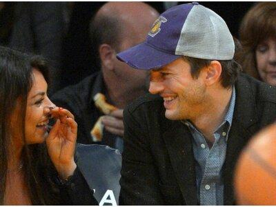 Ashton Kutcher & Mila Kunis: Ihre geheime Traumhochzeit 2015!