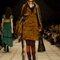 Burberry otoño - invierno 2015/2016: Una colección étnica chic